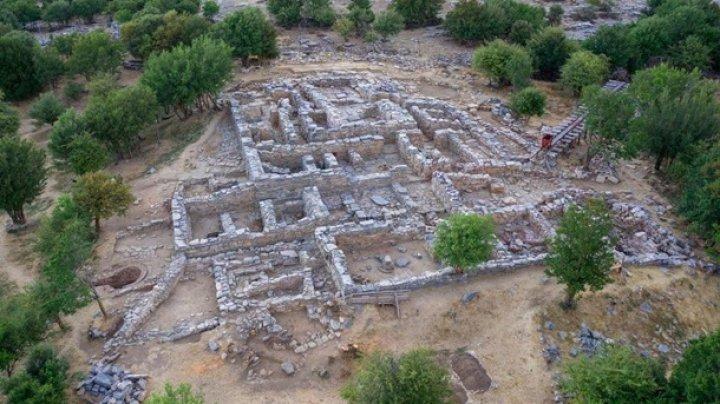 На Крите в минойском дворце нашли сокровищницу (ФОТО)