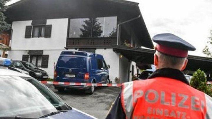 Мужчина убил 5 человек в австрийском курортном городе