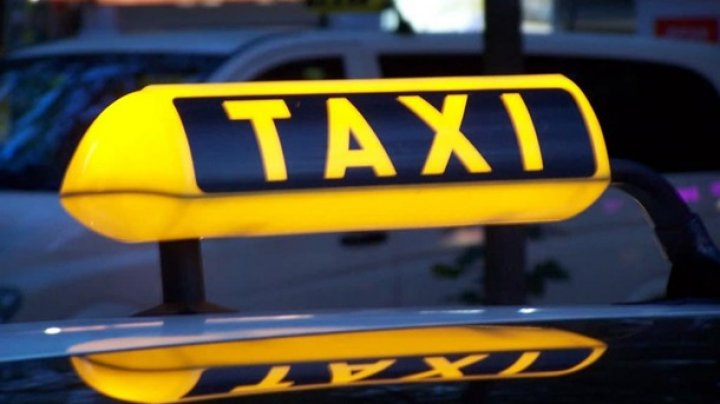 Включил спящий режим: шотландец уснул в такси и проехал полстраны