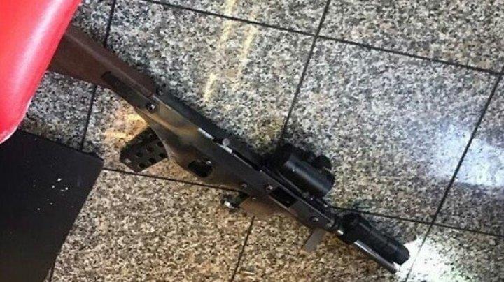 Теракт в Германии: нападавший сделал оружие по инструкции из интернета
