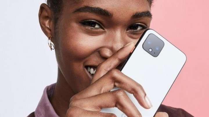 Google презентовал смартфоны Pixel 4 и 4XL (ВИДЕО)
