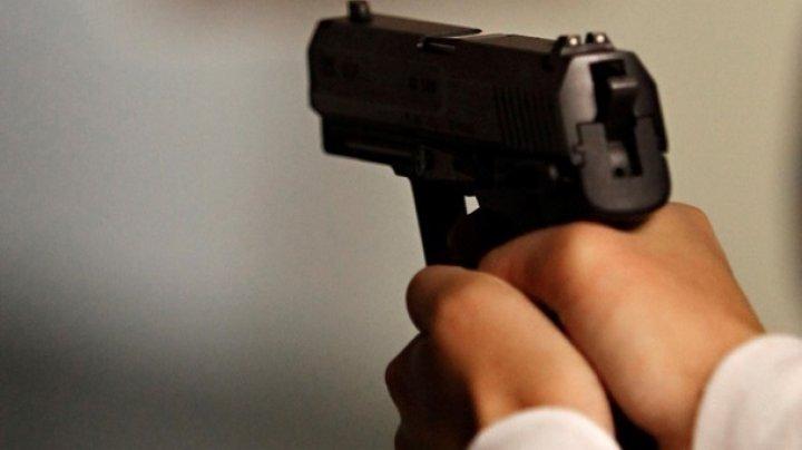 Стрельба в Амстердаме: один погибший, один тяжело раненый