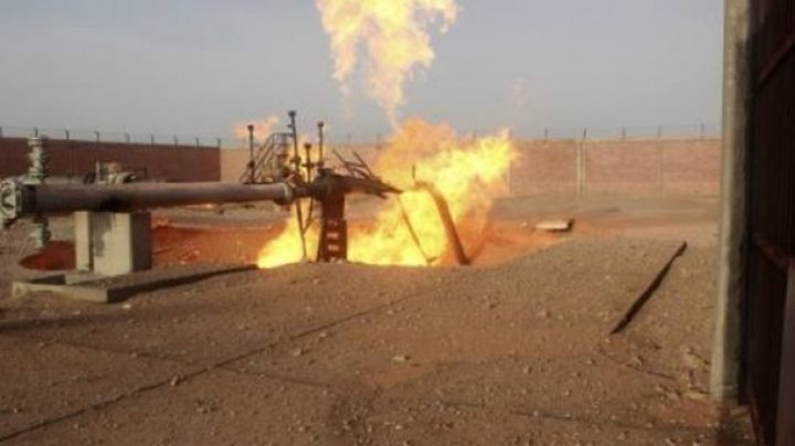 Второй раз за месяц: в Йемене подорвали нефтепровод