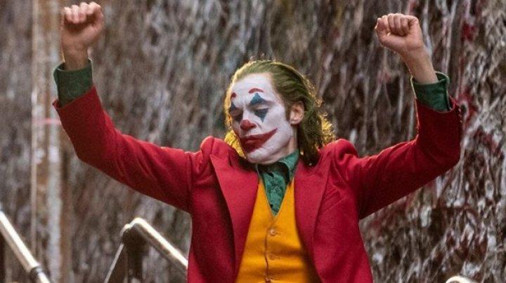 Джокера выдвинули на Оскар в 16 номинациях