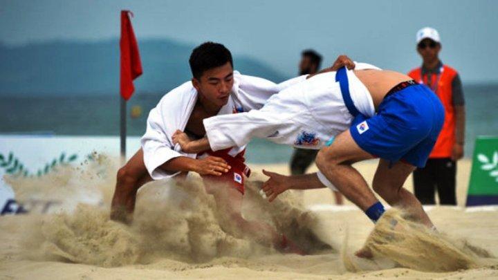 Первый чемпионат мира по пляжному самбо пройдет в 2020 году на Кипре