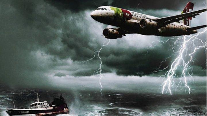 75 лет назад в Бермудском треугольнике с корабля «Рубикон» таинственно исчезли 300 человек