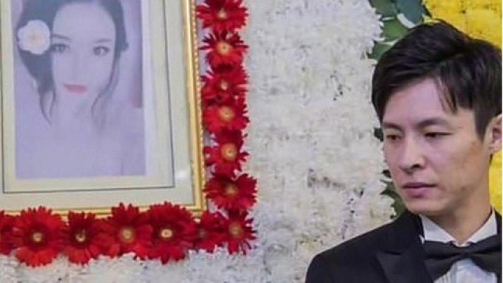 Исполнил мечту: молодой человек женился на трупе своей невесты, умершей от рака груди (ФОТО)