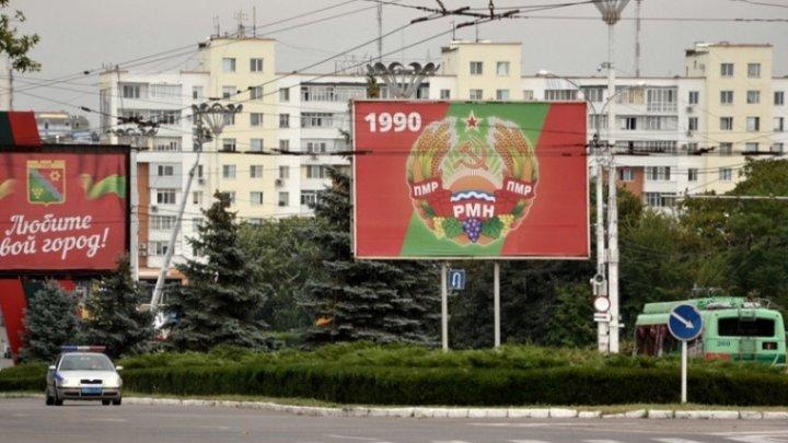 В Приднестровье с 24 марта не будет ходить общественный транспорт и закроются рынки