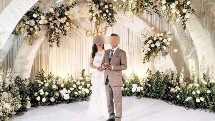 В Таиланде мошенник сыграл роскошную свадьбу и бросил невесту, оставив ее с долгом