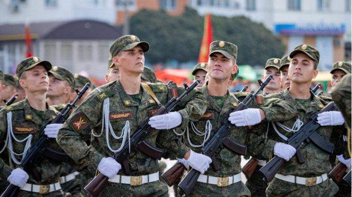 Не смогут откосить от армии: в Приднестровье военная подготовка станет обязательной