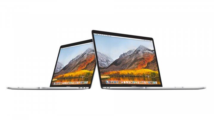 """В macOS нашли изображение нового """"макбука"""""""
