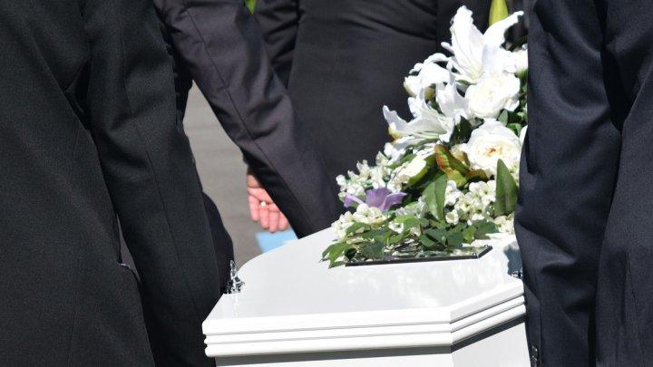 """В Индии мужчина """"воскрес"""" во время похорон"""