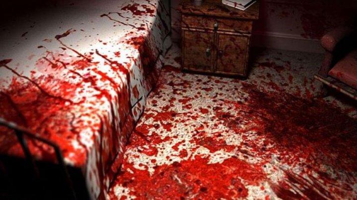 Жестокое убийство на Буюканах