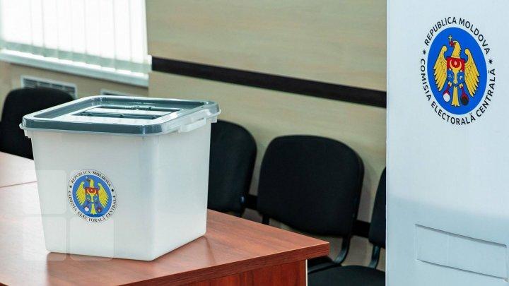 Бессонная ночь на участках: члены избирательных бюро всю ночь подсчитывали голоса