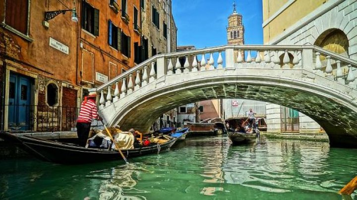 Очень вспыльчивому туристу предъявлено обвинение в похищении человека в Италии