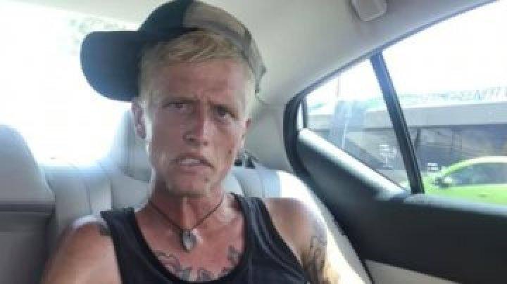 Американка выложила жуткое фото, показав, что сделали наркотики с ее сыном