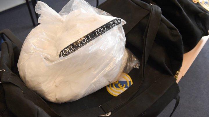 В Америке семья нашла 20 килограммов кокаина на берегу океана