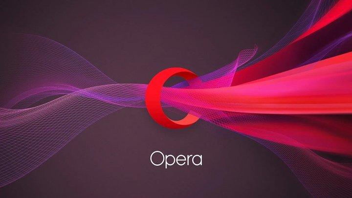 Настольный браузер Opera поможет уйти от слежки