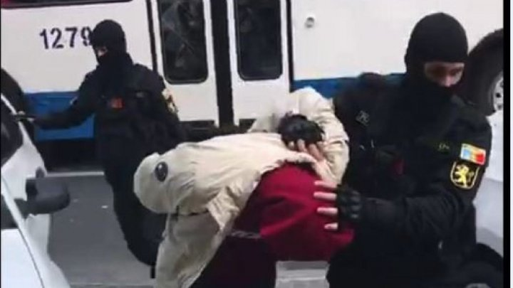 """Апелляционная палата отклонила заявление Олега Прутяну, известного как """"Борман"""""""