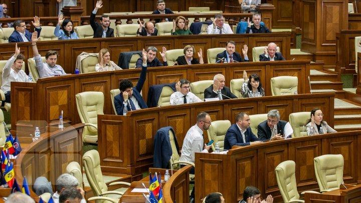 Дыра в бюджете?! Новые власти решили пополнить автопарк парламента (ДОКУМЕНТ)