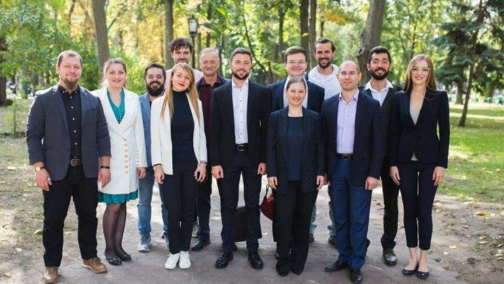 Виктор Киронда: Тем, кто встанет у руля кишиневской мэрии, нужно забыть о политике