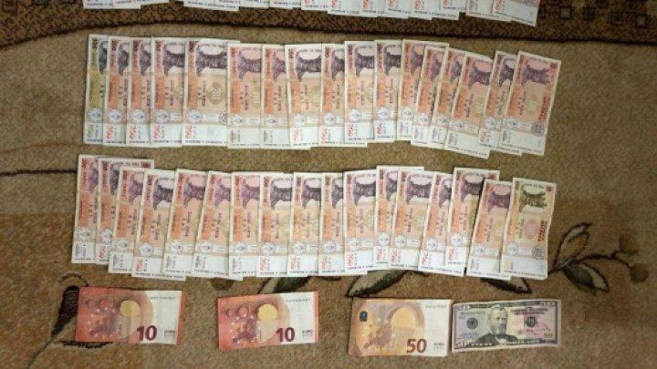 В столице задержали наркоторговцев: ежедневно они зарабатывали по 10-15 тысяч леев, а то и больше