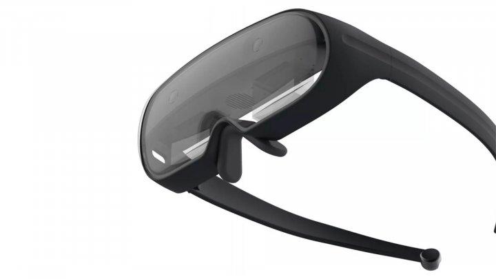 Samsung патентует очки дополненной реальности