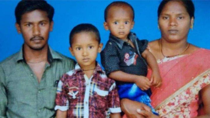 В Индии третьи сутки пытаются спасти упавшего в колодец ребёнка
