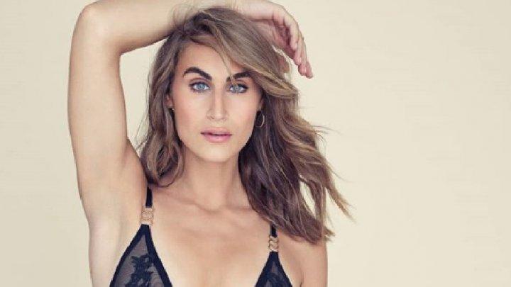 Новую коллекцию Victoria's Secret представила трансгендерная модель