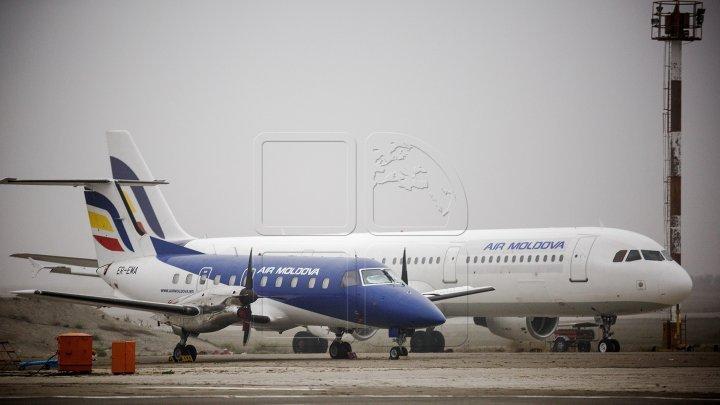 Прокуратура по борьбе с коррупцией опровергает информацию о продаже акций Air Moldova