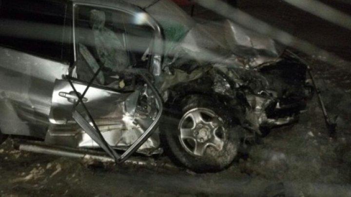 За выходные пять человек погибли в авариях на дорогах Молдовы
