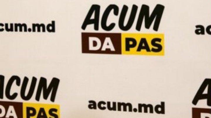 Депутаты блока ACUM намерены упростить процедуру отставки глав госучреждений
