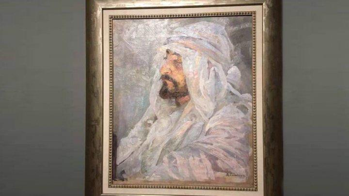 В Третьяковке случайно нашли утраченную в 90-е в Чечне картину