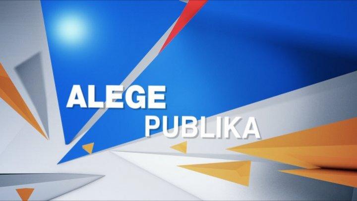 Спецвыпуск и поздние новости на русском языке: #ALEGEPUBLIKA