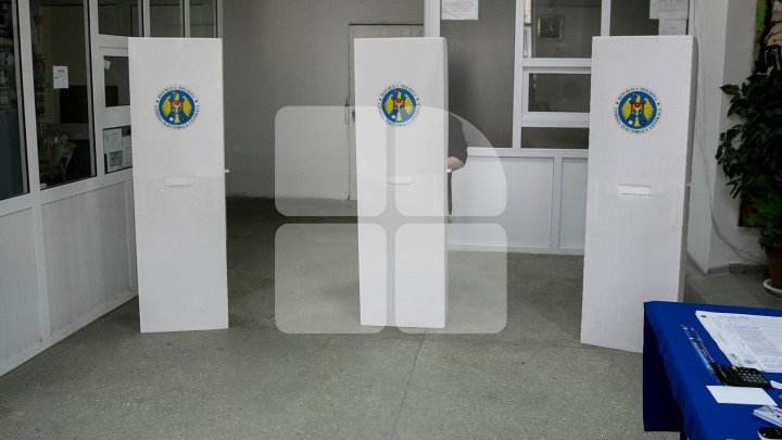 Promo-LEX: за два с половиной часа было зарегистрировано еще девять нарушений на выборах
