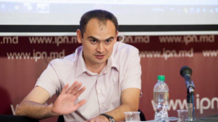 Андрея Доникэ не будет в избирательном бюллетене на выборах мэра Кишинёва