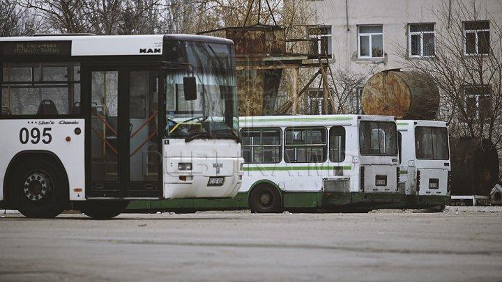 """Внимание! В Кишиневе появится новый автобусный маршрут """"Аграрный Университет - город Ватра"""""""