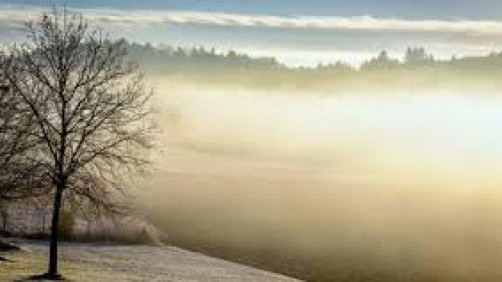 Утро туманное: синоптики объявили новый желтый код