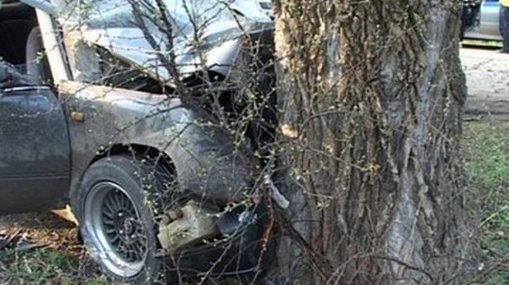 Двое граждан Молдовы погибли в ДТП в Болгарии