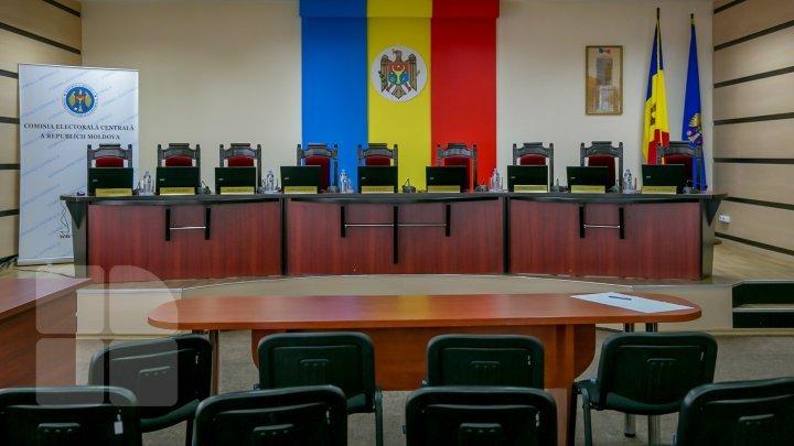 Секретарь ЦИК: Андрей Нэстасе должен решить, будет он кандидатом или мэром