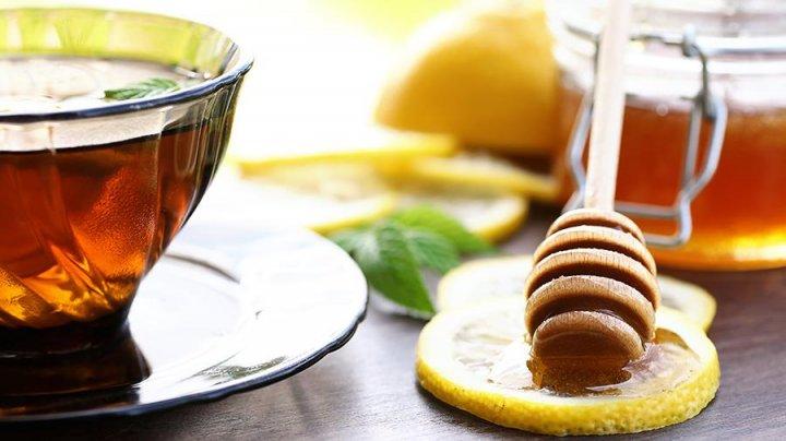Названы неудачные сочетания чая с продуктами
