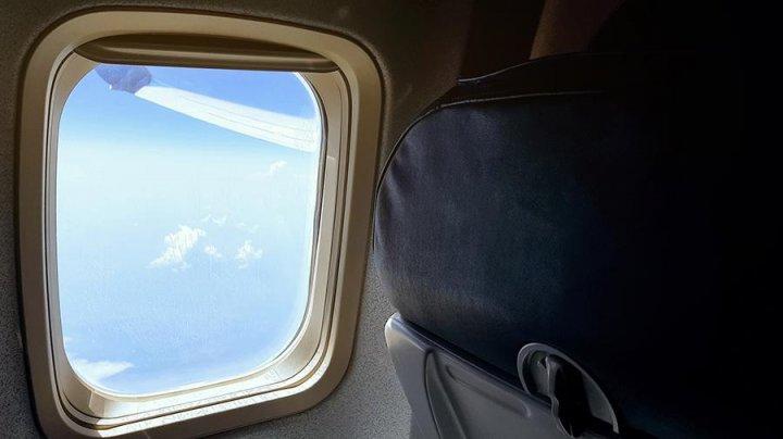 Назван самый грязный предмет в самолете