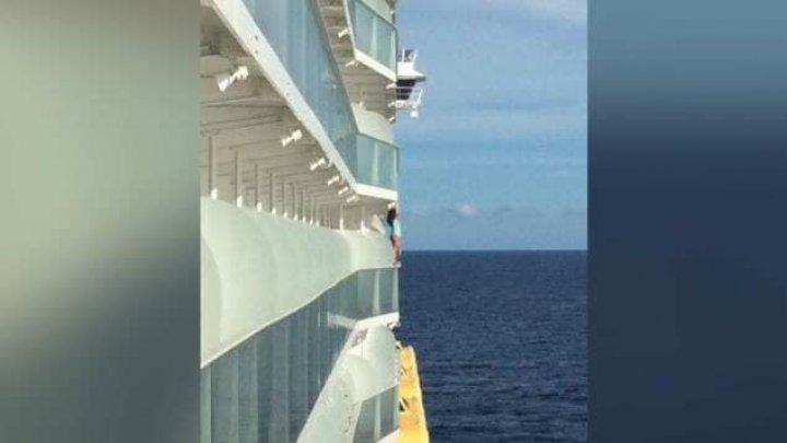 Пассажирку круизного лайнера сняли с рейса из-за страсти к оригинальным фотографиям