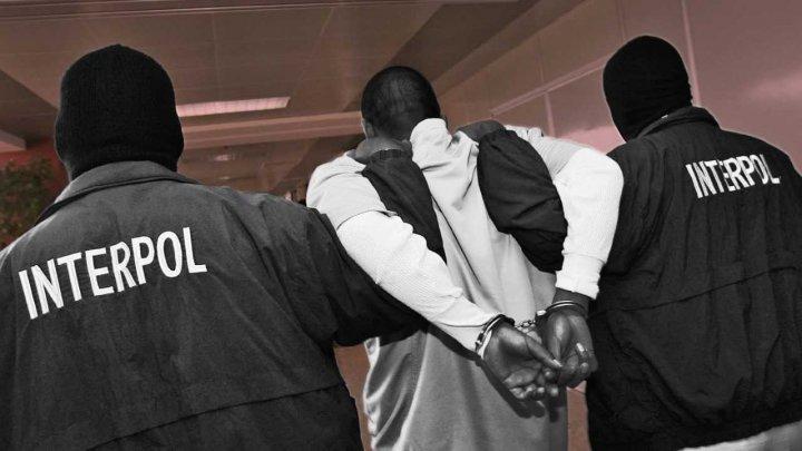 Разыскиваемого 4 года преступника, задержали в Кишиневском аэропорту