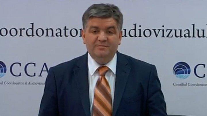 Глава Координационного совета по телерадиовещанию доволен уходом очередного сотрудника