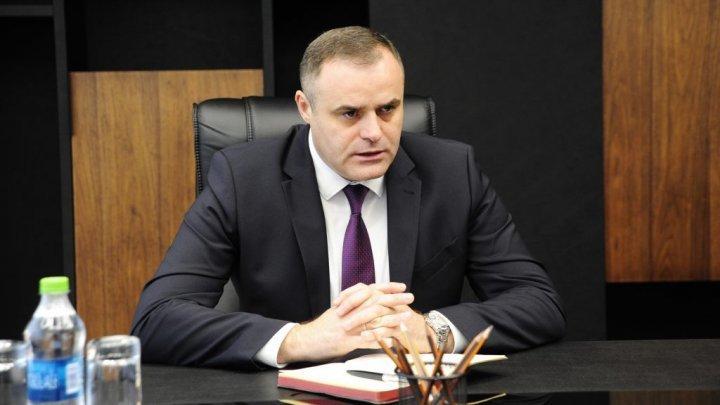 Глава Moldovagaz: тариф на голубое топливо должен быть выше