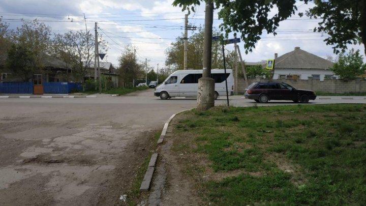 19-летний водитель сбил ребёнка в Бельцах
