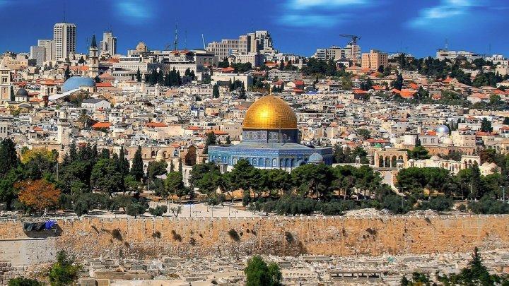 В Иерусалиме нашли дорогу времён Понтия Пилата