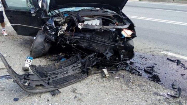 Серьезная авария в Чимишлийском районе: 64-летний мужчина погиб на месте