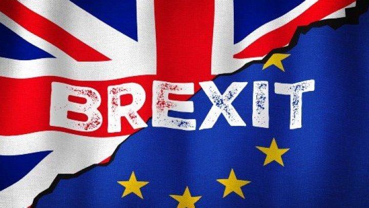 """""""Брексит"""" опять откладывается: Евросоюз даёт срок до 31 января"""